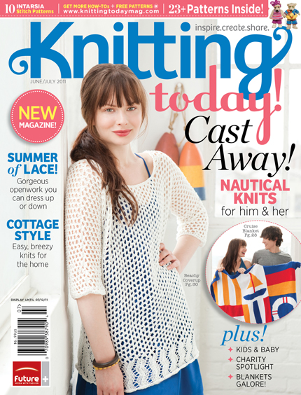 Knitting Today Magazine