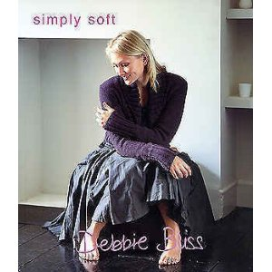 Debbie Bliss Knitting Patterns Simply Soft