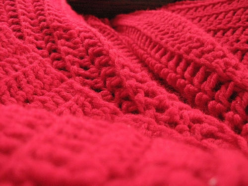 Knitting Patters for Beginners