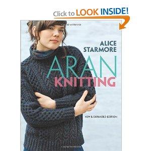 Aran Knitting Patterns