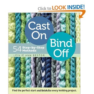Cast-on-Bind-Off