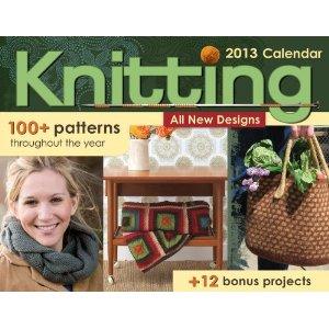 Knitting-calendar